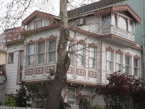 Another house in Kuzguncuk